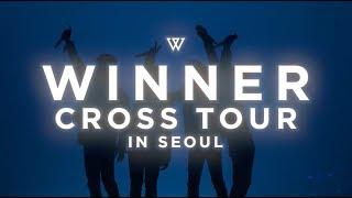 WINNER - 'CROSS TOUR IN SE…