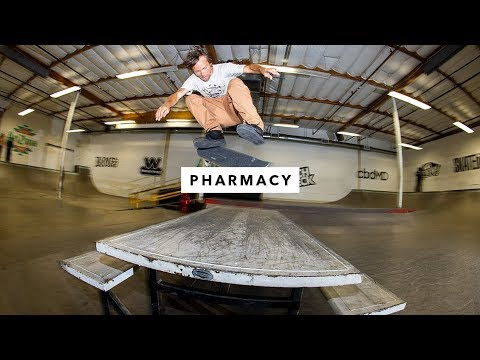 Pharmacy Boardshop Team in the TWS Park