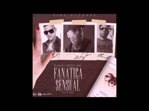 Fanatica Sensual Plan B Nicky Jam