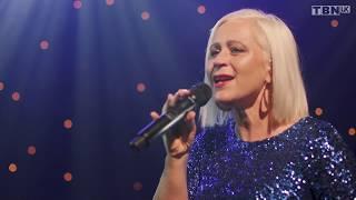 Lou Fellingham - Hark The Herald Angel Sing ( Live)