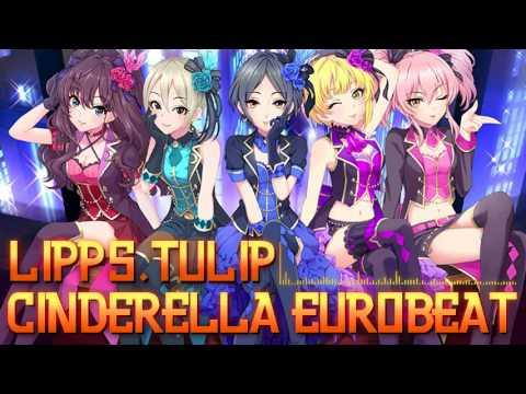 Tulip(nmk Eurobeat mix)