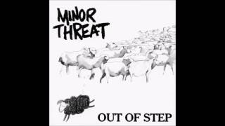 Minor Threat - Out Of Step (Full Album 1983)