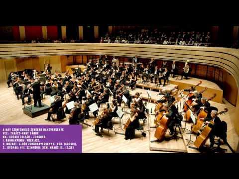 A MÁV Szimfonikus Zenekar koncertje - 0428
