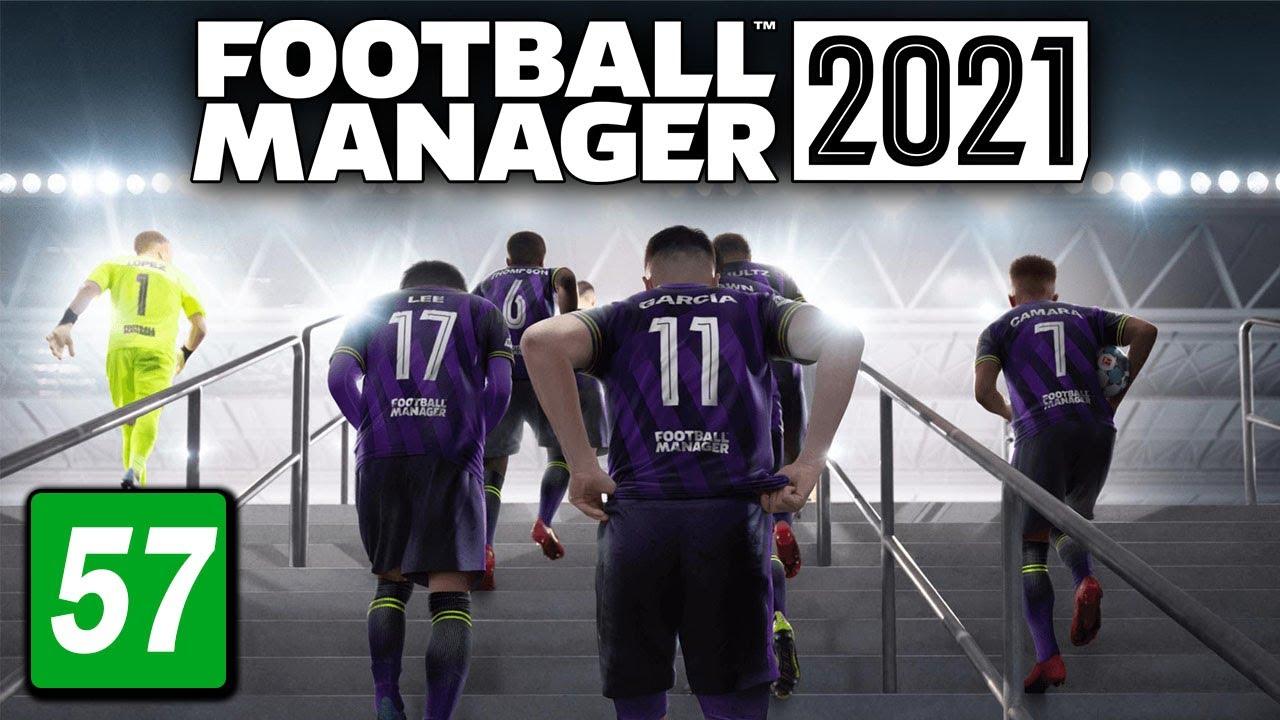 ASPETTANDO IL CALCIOMERCATO [#57] FOOTBALL MANAGER 2021 Gameplay ITA