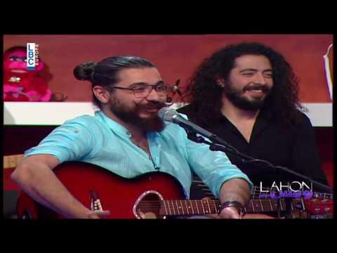Lahon W Bass   Episode 30   حفل تقديم جوائز الموسيقى العربية 2017  - 22:21-2017 / 4 / 25