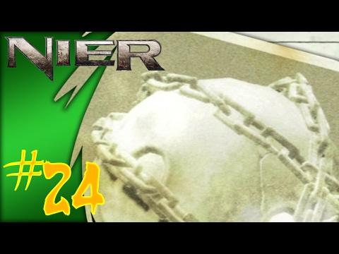 NieR - Episode 24: Number 6 || SkyPG