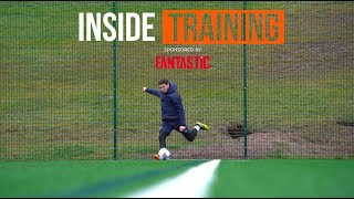 Inside Training | Getting ready for a trip to the capital