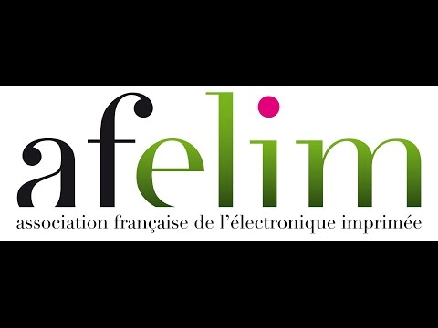 AFELIM - French printed electronics association