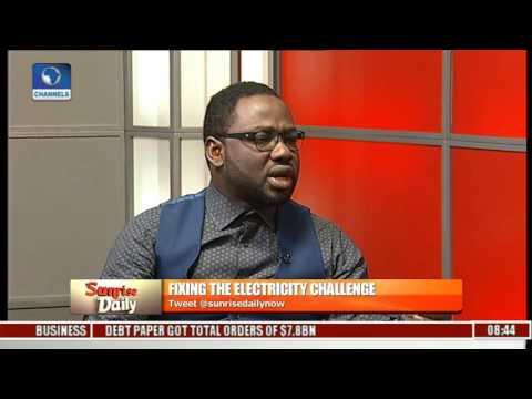 Analysing Nigeria's Electricity Challenge With Babajide Ogunsanwo