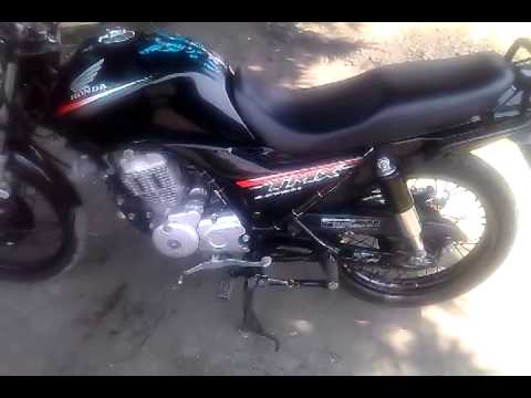 Honda supremo by lhister youtube honda supremo by lhister publicscrutiny Image collections