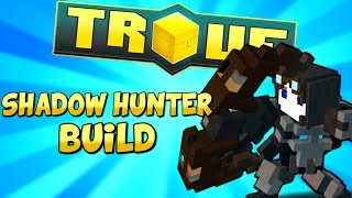 "SHADOW HUNTER U9 & ULTRA SHADOW TOWER END-GAME ""BUILD"" - Trove PC, Xbox One, PS4"