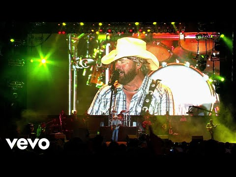 Hoss Michaels - Toby Keith's Should've Been A Cowboy Turns 25