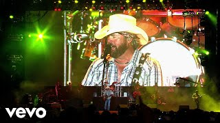 Toby Keith - Should've Been a Cowboy Live XXV