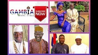 GAMBIA NEWS TODAY 11TH NOVEMBER 2019