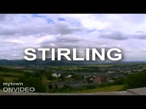 Stirling Scotland | tourist attractions stirling | things to do in Stirling