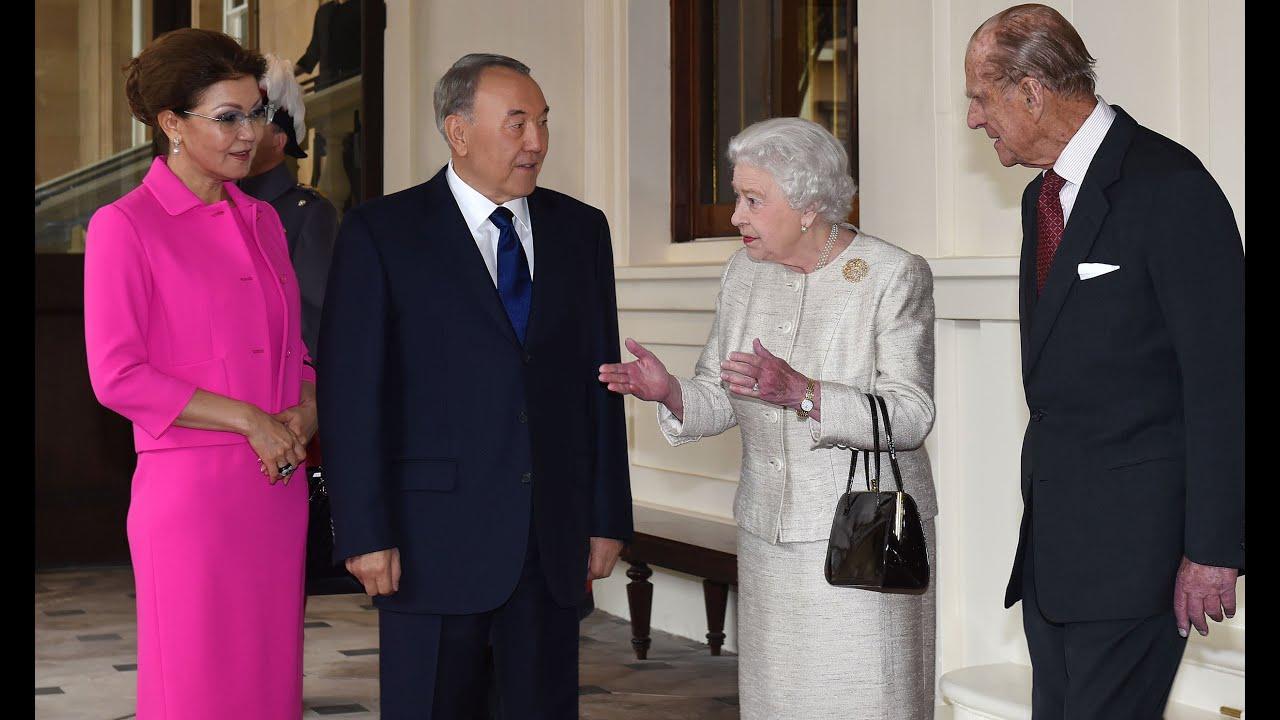 Картинки по запросу нурсултан назарбаев и дарига назарбаева