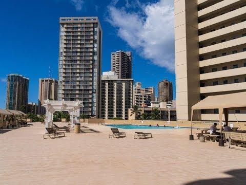 Hawaiian Monarch Hotel - Honolulu Hotels, Hawaii