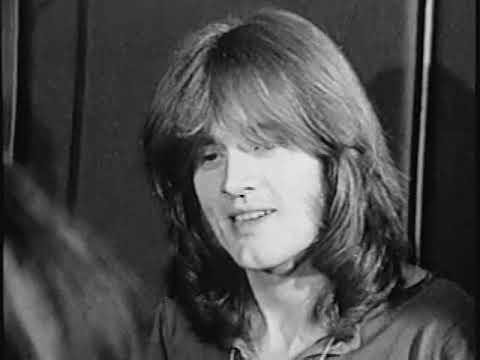 Led Zeppelin Interview 1972 (Australia)