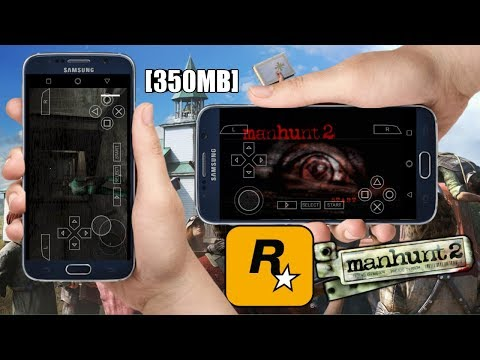 [350MB] How To Download Manhunt 2 (Rockstar) On Your Android Smart Phone (Working 100) [Hindi]