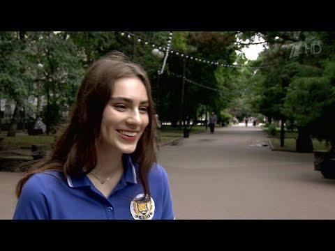 Выпускница из Ростовской области единственная в России получила максимальный балл по ЕГЭ.