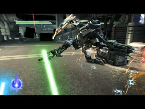 Star Wars The Force Unleashed 2 PC Full Game Walkthrough HD (Part 16) |