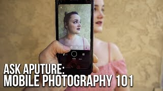 7 Mobile PHOTOGRAPHY Tips & Tricks | Smartphone Hacks!