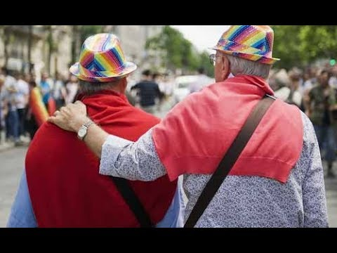 Healthy Aging for Gay and Lesbian Seniors in Canada