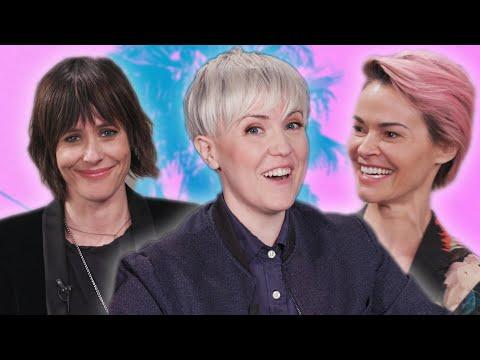 Do We Have Lesbian Chemistry? #TheLWordGenerationQ
