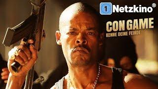 Con Game – Kenne deine Feinde (Actionfilm in voller Länge, kompletter Film auf Deutsch, ganzer Film)