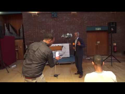 Betsuamlak Teaching London