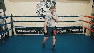 Это упражнение должен делать каждый боксер