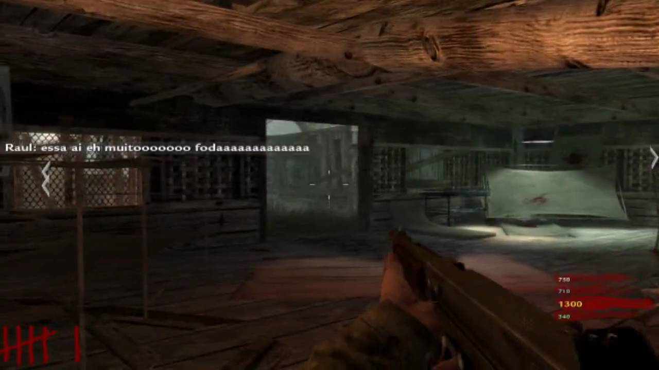 Cod:waw 1. 4-1. 5 patch (including map pack 2) file w@w frontlines.