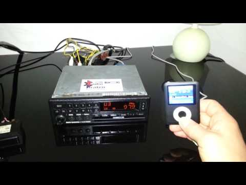 BMW Bavaria C Electronic / Exclusiv AUX, Bluetooth, Cassette