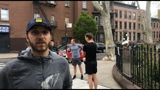 This Is My Brooklyn: South Brooklyn Running Club