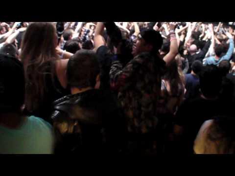 RUSKO - CALIFORNIA LOVE - LIVE @ CONTROL 11.20.09