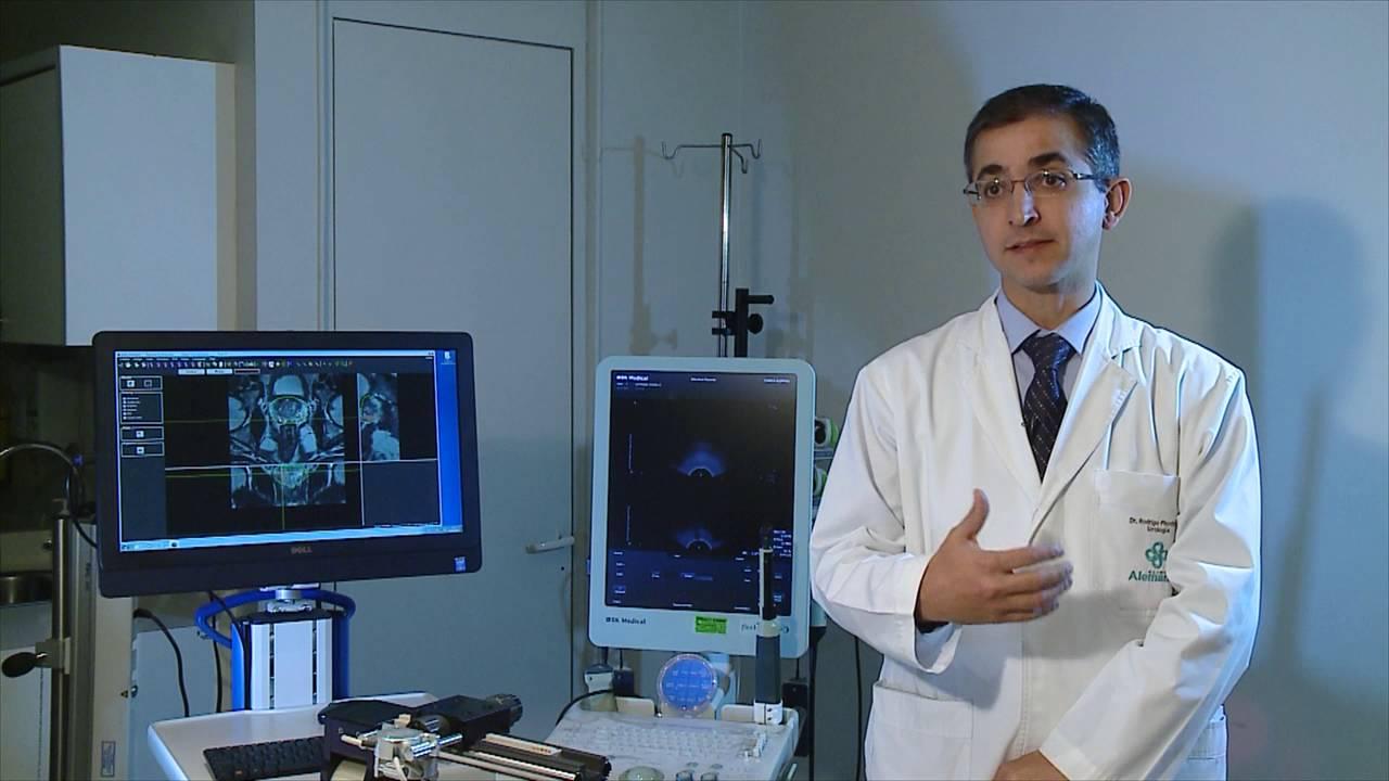 biopsia de próstata qué es el
