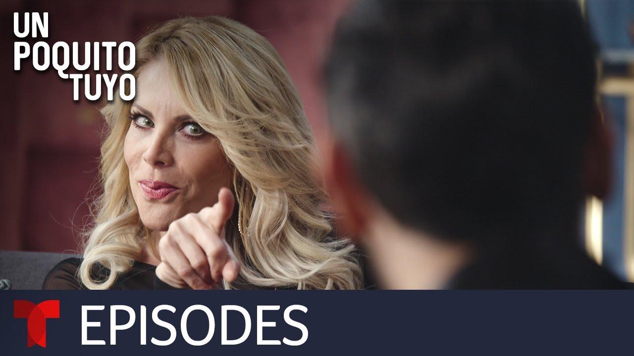 Download Un Poquito Tuyo | Episode 28 | Telemundo English
