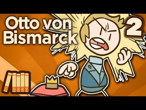 Otto von Bismarck - A Man of Great Ideas - Extra History - #2