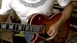 Astronomy Guitar Solo