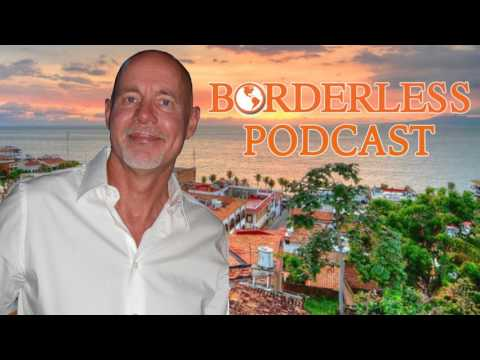Dr. Robert Glover, the not-so-nice guy in Puerto Vallarta Mp3