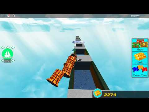 GETTING A JETPACK/FLASH IN BUILD A BOAT FOR TREASURE/