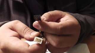 видео Разъемы для подключения устройств вывода