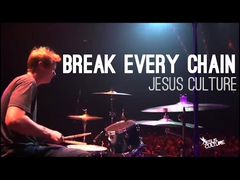 Jesus Culture - Break every chain (subtitulado en español)