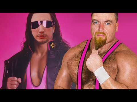 Casting The Montreal Screwjob Movie