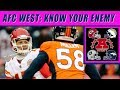 AFC WEST: Kansas City Chiefs Better or Worse