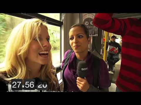 joya rennt S08E06/24 -  Baden (2007)