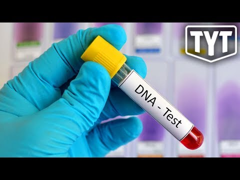 DNA Testing Company Caught Working With The FBI