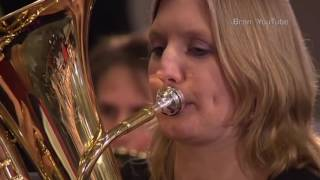 Brassband wint eerste prijs op NK: 'We moeten maar snel een prijzenkast timmeren'