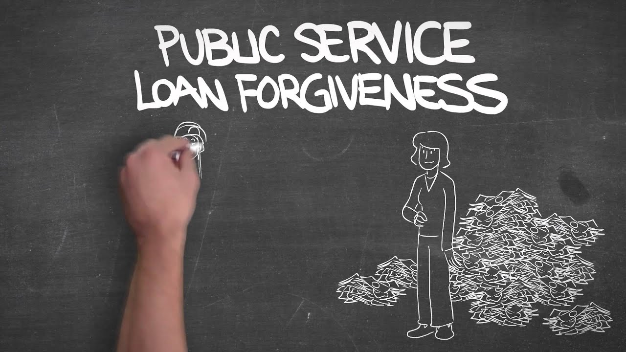 student loan forgiveness for schools that closed