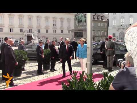 Samit Zapadnog Balkana U Beču